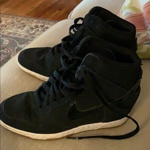 Nike Dunk Sky High Essential Wedge